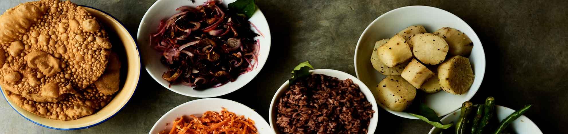 Srilanka-Food