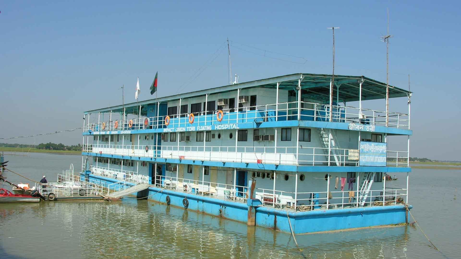 Jibon-Tari-Bangladesh