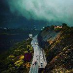 Pune Mumbai highway