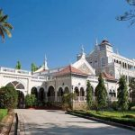 Aagah Khan Palace in Pune