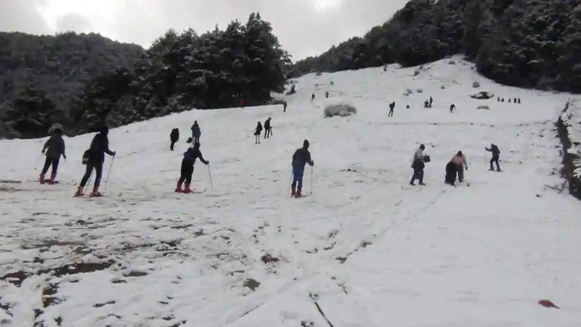 Auli-–-Ski-Capital-of-Uttarakhand