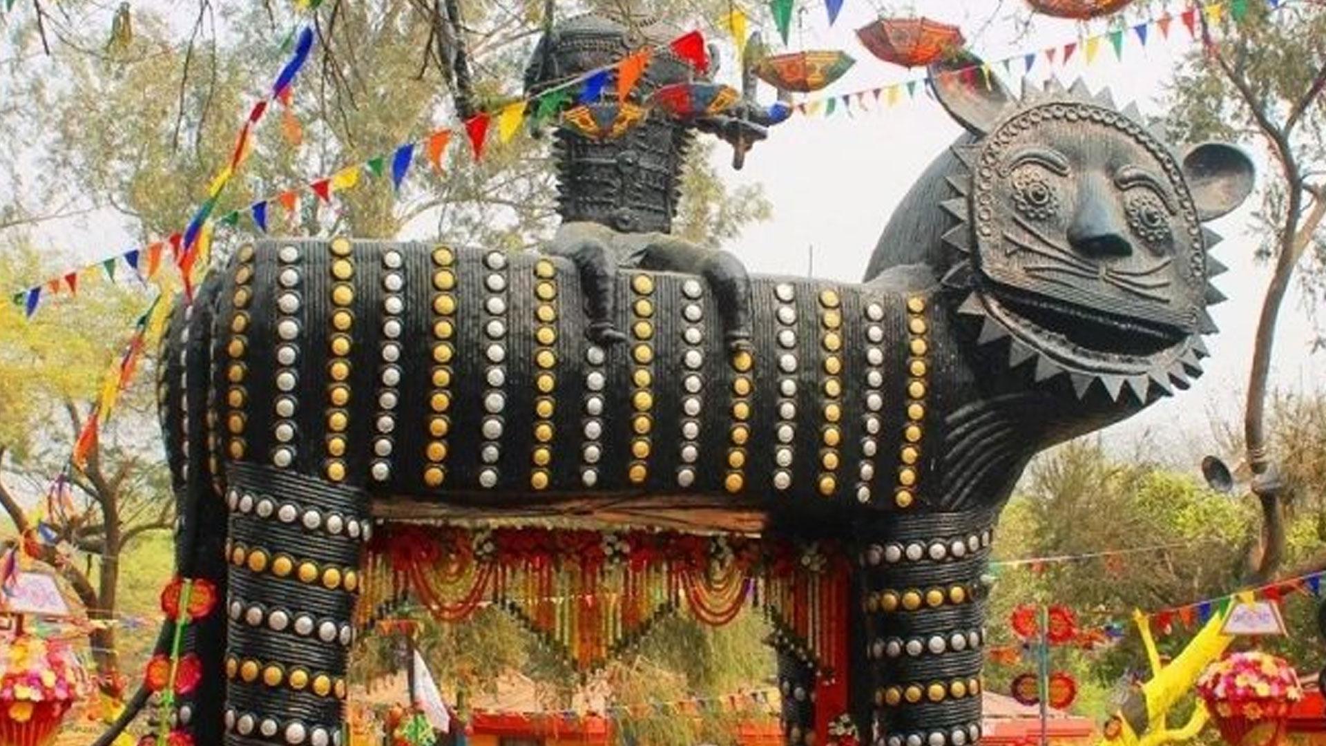 Suraj-Kund