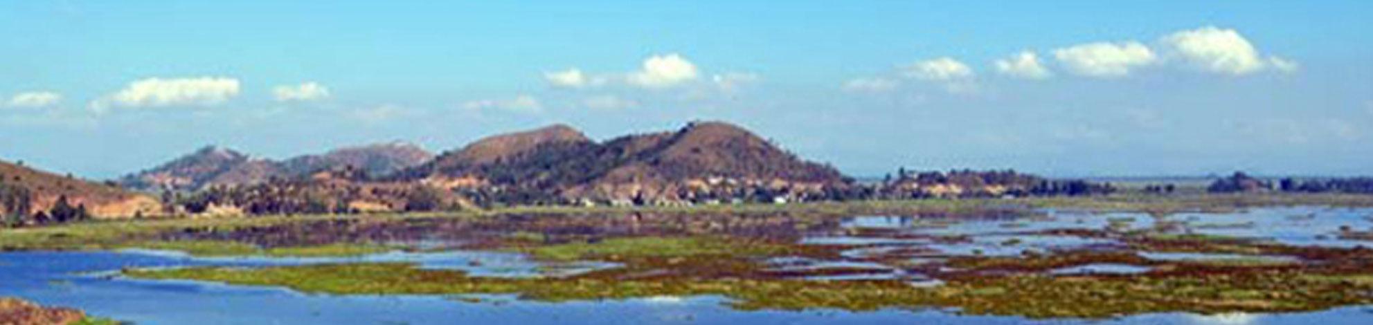 Loktak-Manipur