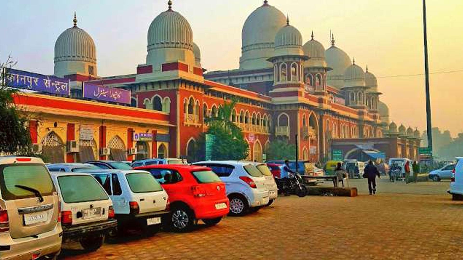 Kanpur-travel