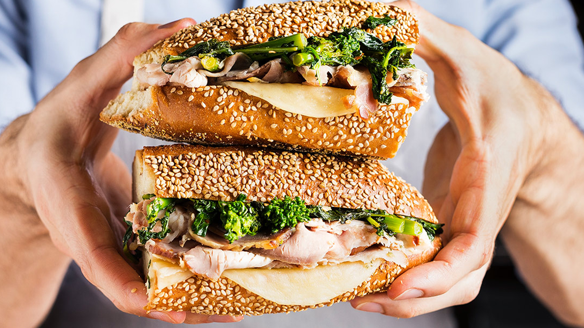 Roasted Sandwich