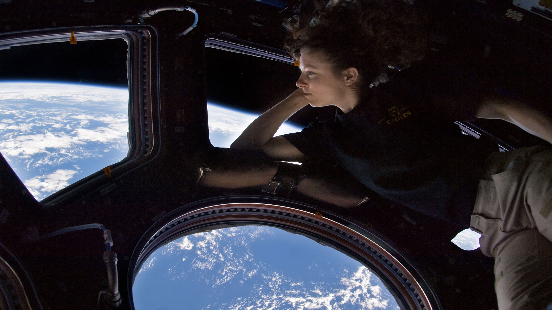 NASA allows travel into International Space-Station but for private citizens
