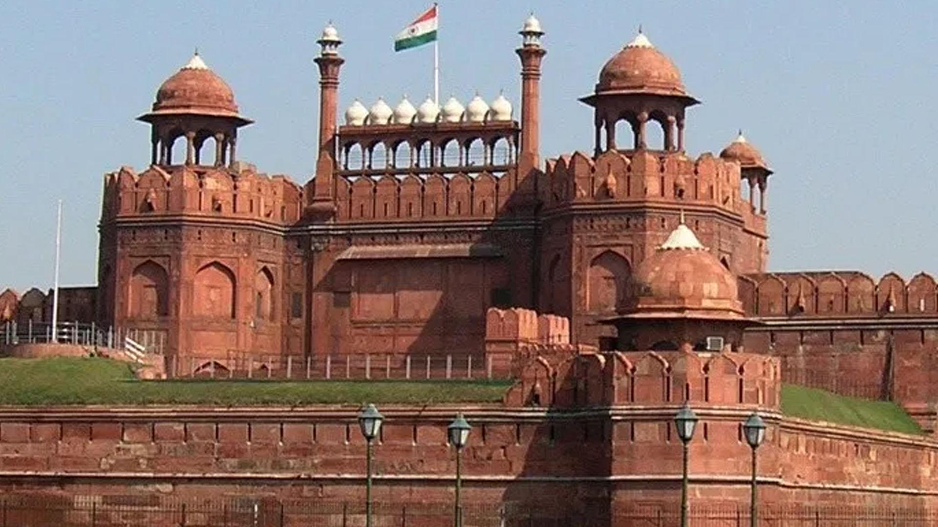 Delhi Heritage