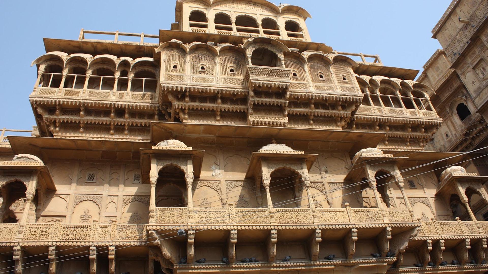 Jhansi Tourists Places