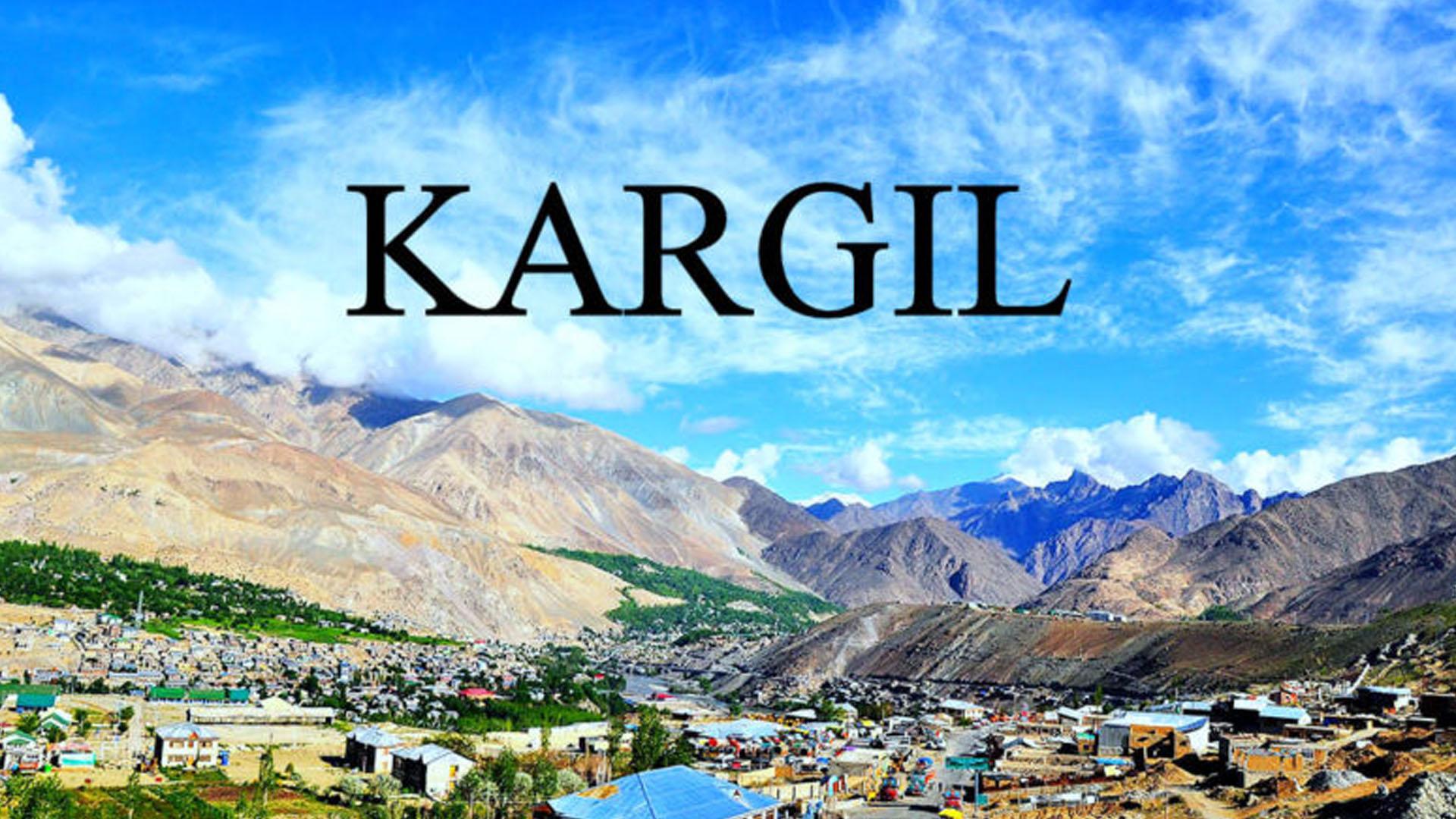 Kargil