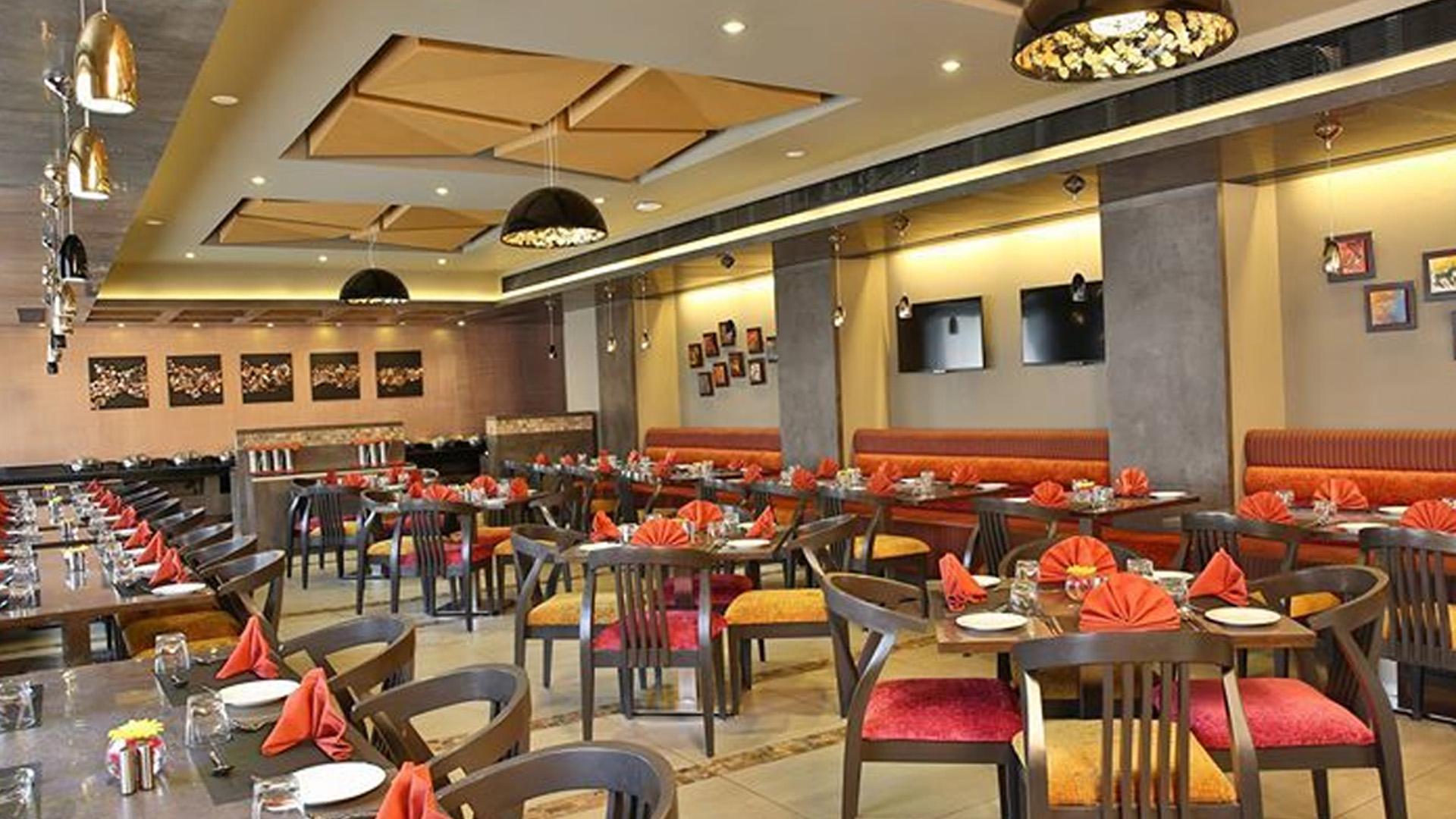 World Cuisine Restaurant