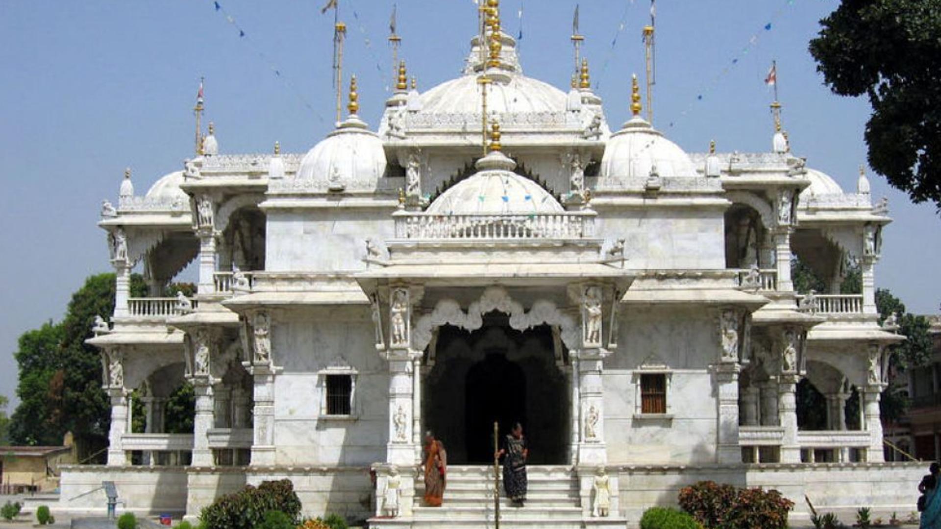 Swaminaryan Temple