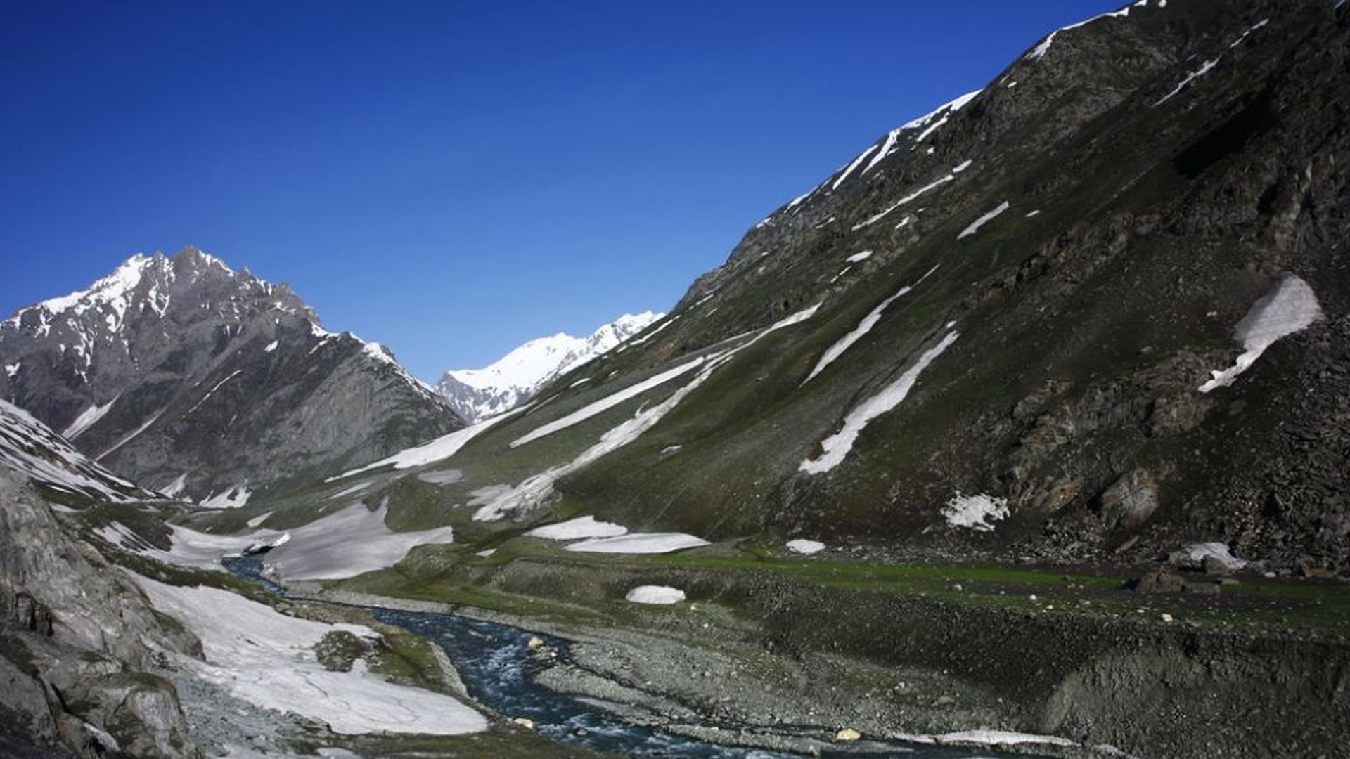 winter india