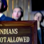 indians not allowed places in india
